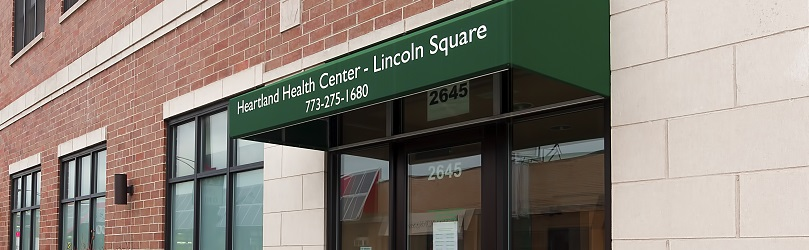 Health Center Lincoln Square
